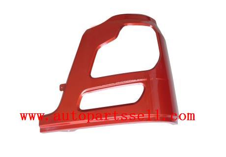 Dongfeng Kinland left bumper 8406019-C4301