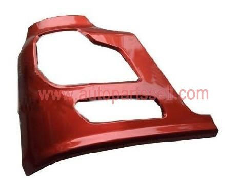 Dongfeng Kinland right bumper 8406020-C0100
