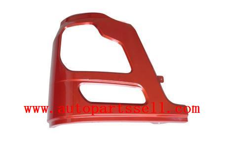 Dongfeng Kinland right bumper 8406020-C4301