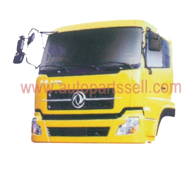 Dongfeng T- lift Cab assembly 5000012-C0128