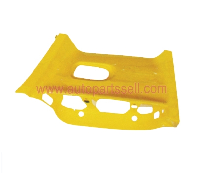 Dongfeng T- lift Upper Foot Pedal Shield  8405225-C0101
