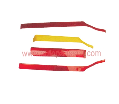 Dongfeng T-lift Left adornment cover – bumper 8406059-C0100