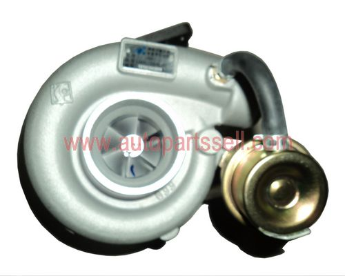 Yuchai 4E140-33 turbocharger E0400-1118100-502