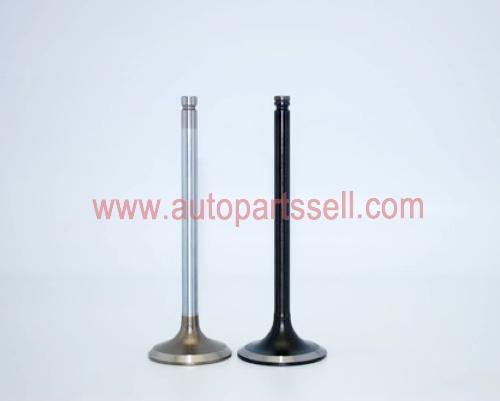 Cummins 6bt intake valve 3901117 and exhaust valve 3901607