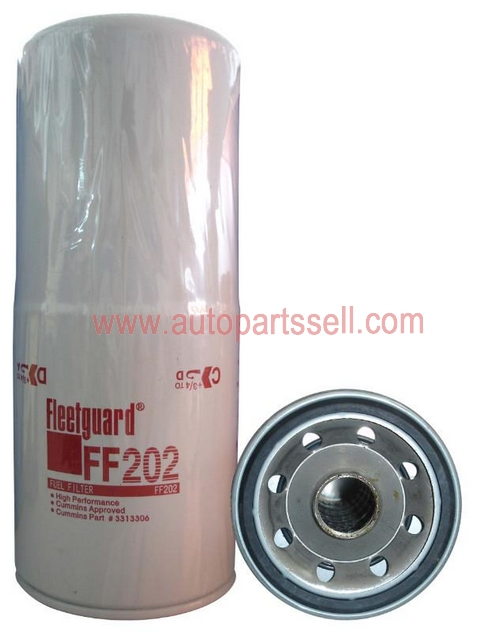 Cummins Fuel Filter FF202