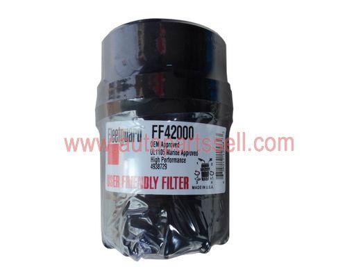 Cummins 6ct fuel filter FF42000