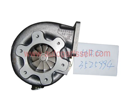 Turbocharger H2D 3525994 for volvo