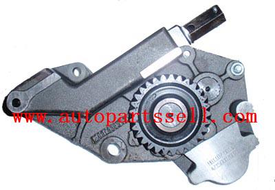 Howo WD615 Oil pump assembly VG1500070021