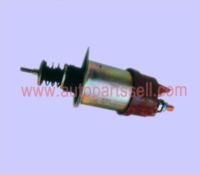 dongfeng electromagnetic switch QD2802-600