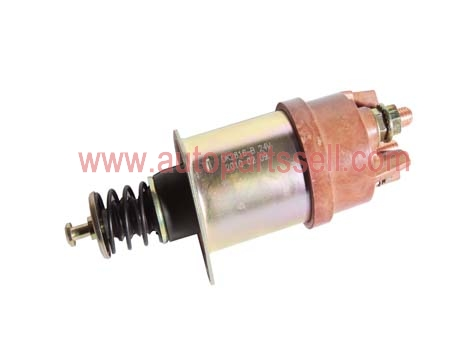Cummins solenoid switch QD2816-600