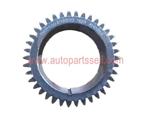Renault DCi11 Crankshaft gear D5010240920