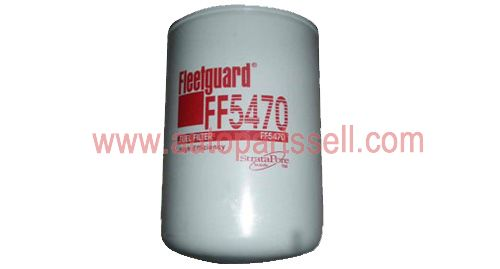 Renault DCi11 Fuel filter FF5470