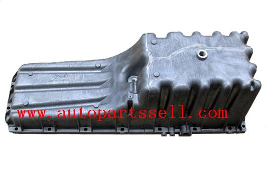 Renault DCi11 Oil pan D5010412594