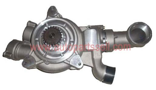 Renault DCi11 Water pump D5010477005