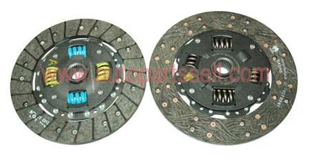 Weichai Engine Clutch Driven Disk WG9114160020