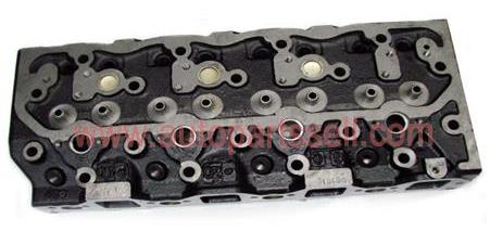 Weichai Engine Cylinder Head 61560040040A
