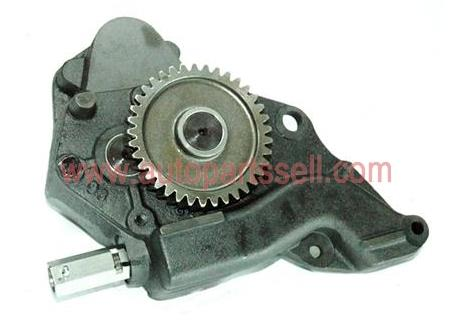 Weichai Engine Oil Pump 152427-785
