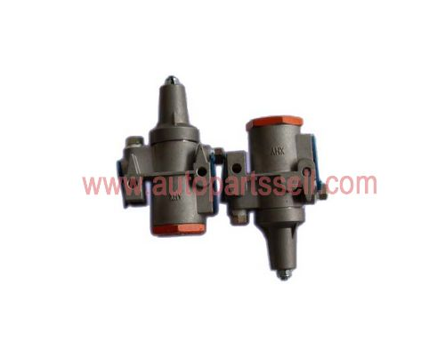 Fast gear valve A-C03002-11