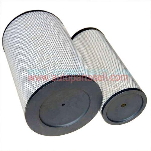 Auto air filter AF25276 AF25277 AF25763 AF25764