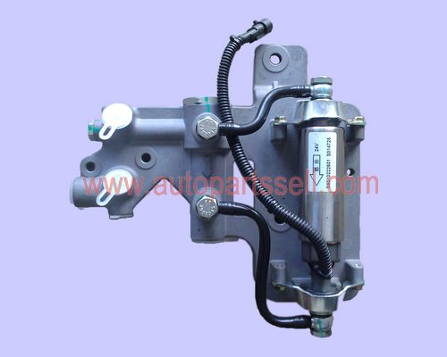 Renault electronic fuel transter pump assy D5010222601
